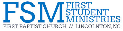 First Student Ministry