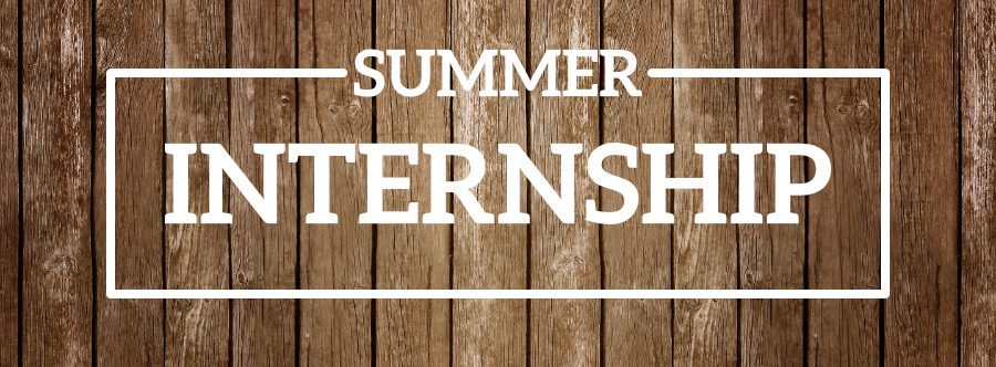 FSM Summer Intern