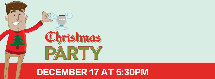 FSM Christmas Party
